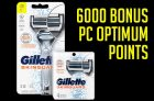 Gillette Skinguard PC Optimum Offer