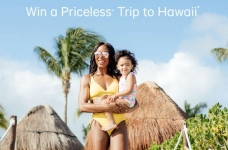 Win A Priceless Trip To Hawaii