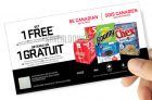 FREE Coca-Cola, OREO, Chex or Bounty Product Coupons