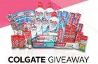 Rexall Colgate Oral Care Giveaway