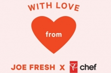 Joe Fresh Contest | Valentine's Day Contest