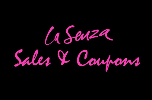 La Senza Deals & Coupons | Up To 40% Off + Spring Hotlist