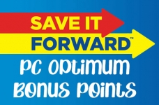 PC Optimum Save It Forward Portal | Real Canadian Superstore