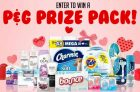 P&G February Top Picks Sweepstakes