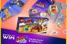 Warner Bros. The LEGO Movie 2 Contest
