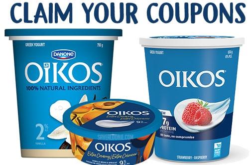 OIKOS Coupons | Save on OIKOS Creamy