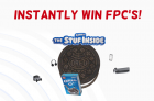 OREO The Stuf Inside Contest
