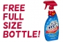 FREE OxiClean Stain Remover