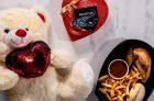 Swiss Chalet Valentine's Contest