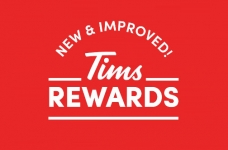 Tim Hortons Is Making Big Changes To The Tims Rewards Program