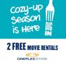 Maple Leaf Foods – Free Movie Rentals
