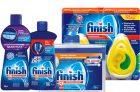 Free Finish Dishwasher Additives Rebate