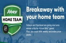 Sobeys Home Team Contest