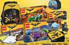 Cineplex LEGO Batman Contest