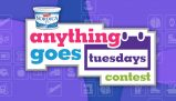 Nordica – Anything Goes Tuesday Contest