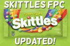FREE PACK of Sour Skittles *UPDATED*