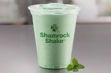 McDonalds Coupons, Deals & Specials for Canada February 2021 | Shamrock Shake is Here + Spicy McChicken Challenge + $1 Coffee