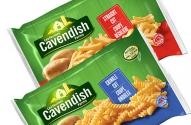 Free Cavendish Farms Fries
