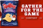 Ruffles Gather for the Game Contest