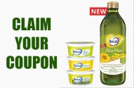 Becel Product Coupon
