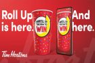 Tim Hortons Roll Up The Rim 2020 Goes Digital + 1.8 Million Free Reusable Cups