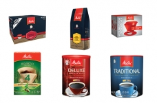 Melitta Product Coupons