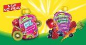 Mott's Fruitsations Sample Giveaway