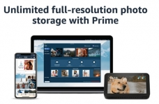 Sign up for Amazon Photos & Get a $12 Promo Credit