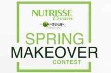 Garnier Nutrisse & Cityline Spring Makeover Contest
