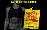 Free PharmaFreak Ripped Freak 2.0 Sample