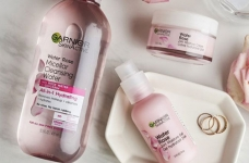Garnier SkinActive Rose Collection Giveaway