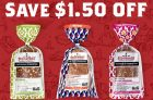 Stonemill Naturally Fermented Bread Coupon