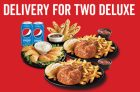 Swiss Chalet Coupons & Offers 2021 | Delivery Dinner Coupon Code + Winter Warm Up is Here