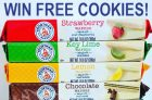 Win Free Voortman Cookies For a Year
