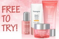 ChickAdvisor – Neutrogena Bright Boost