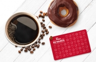 Tim Hortons NEW Rewards Program Launches with Double Points Days