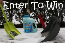 Tackle Winter Blues With Canadian Tire Contest