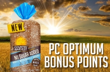 Country Harvest PC Optimum Offer