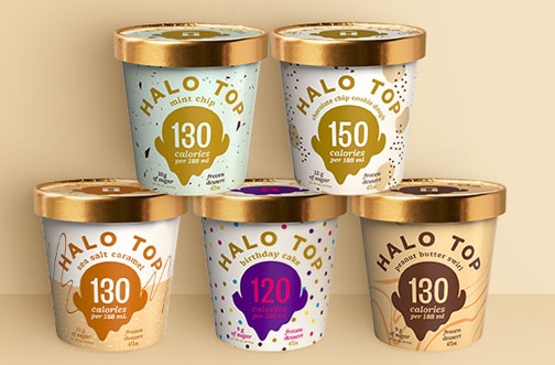 Halo Top Coupon | Buy One, Get One Free