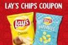 Lay's Chips Coupon