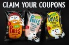 GoGo Quinoa PUFFS Snacks Coupons