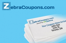 ZebraCoupons.ca Mail To Home Coupons
