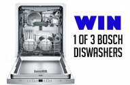 Bosch Flex and Win Contest