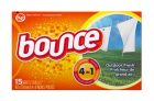 FREE Bounce Fabric Softener Sheets