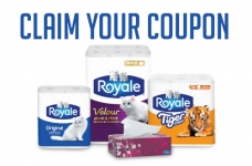 Royale Product Coupon