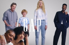 GAP Canada Sales & Deals | Up to 50% Off + Extra 10% Off Code + Extra 50% off Sale Styles