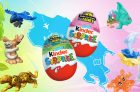Kinder Surprise Contest   Animal Adventures Instant Win Contest