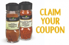 McCormick Gourmet Herbs & Spices Coupon