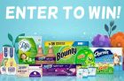 P&G March Top Picks Sweepstakes