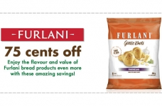 Furlani Garlic Knots Coupon